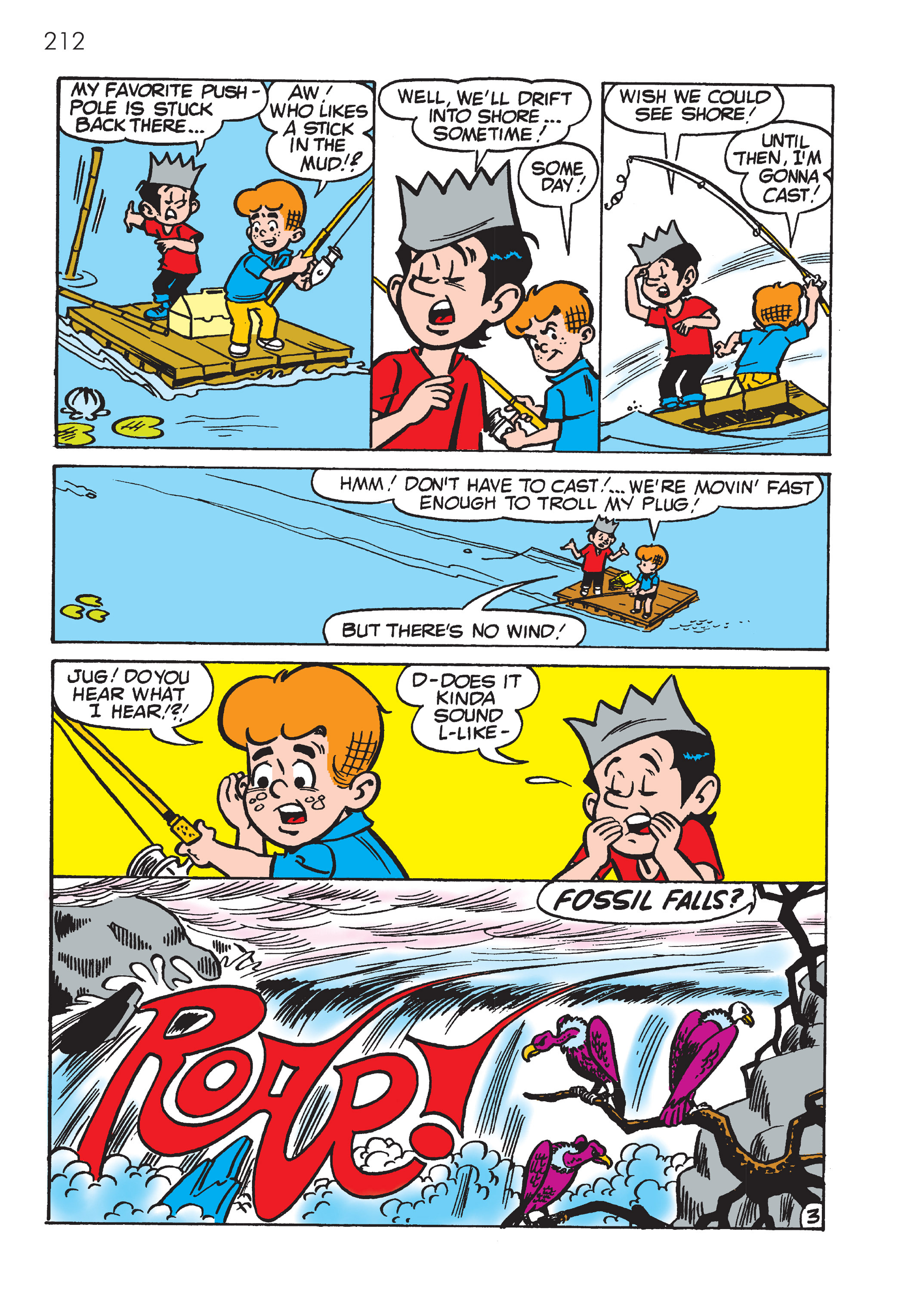 Read online The Best of Archie Comics comic -  Issue # TPB 4 (Part 2) - 2