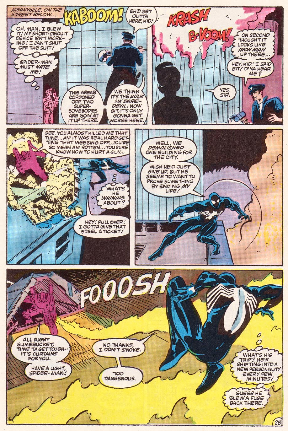 Web of Spider-Man (1985) _Annual 1 #1 - English 28