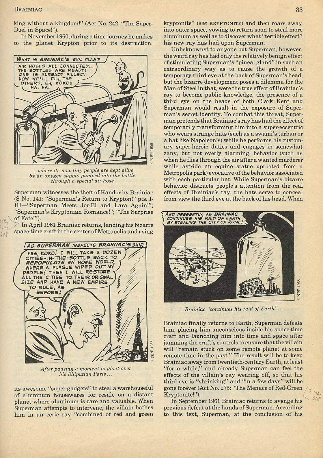 The Great Superman Book issue TPB (Part 1) - Page 51