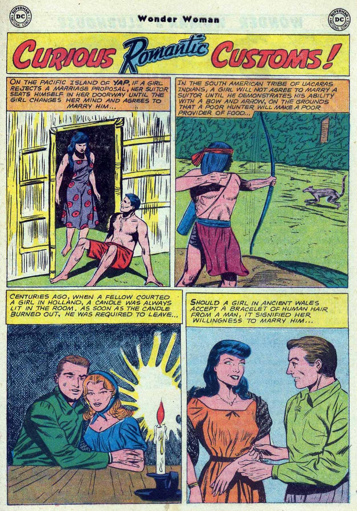 Read online Wonder Woman (1942) comic -  Issue #129 - 25