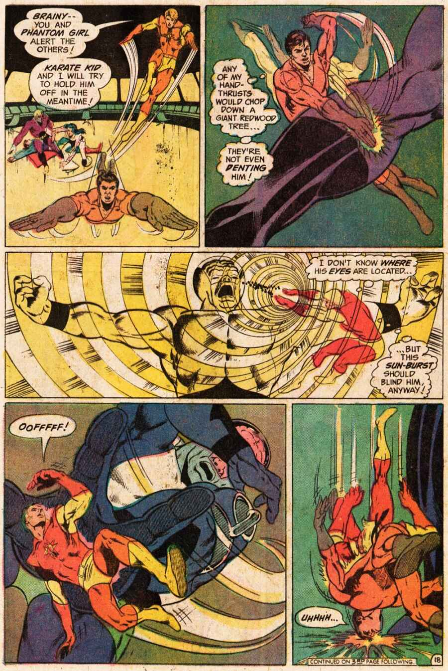 Superboy (1949) issue 203 - Page 19
