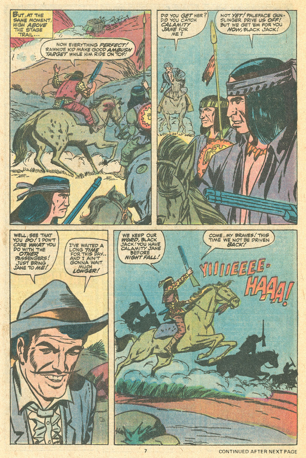 The Rawhide Kid (1955) issue 145 - Page 9