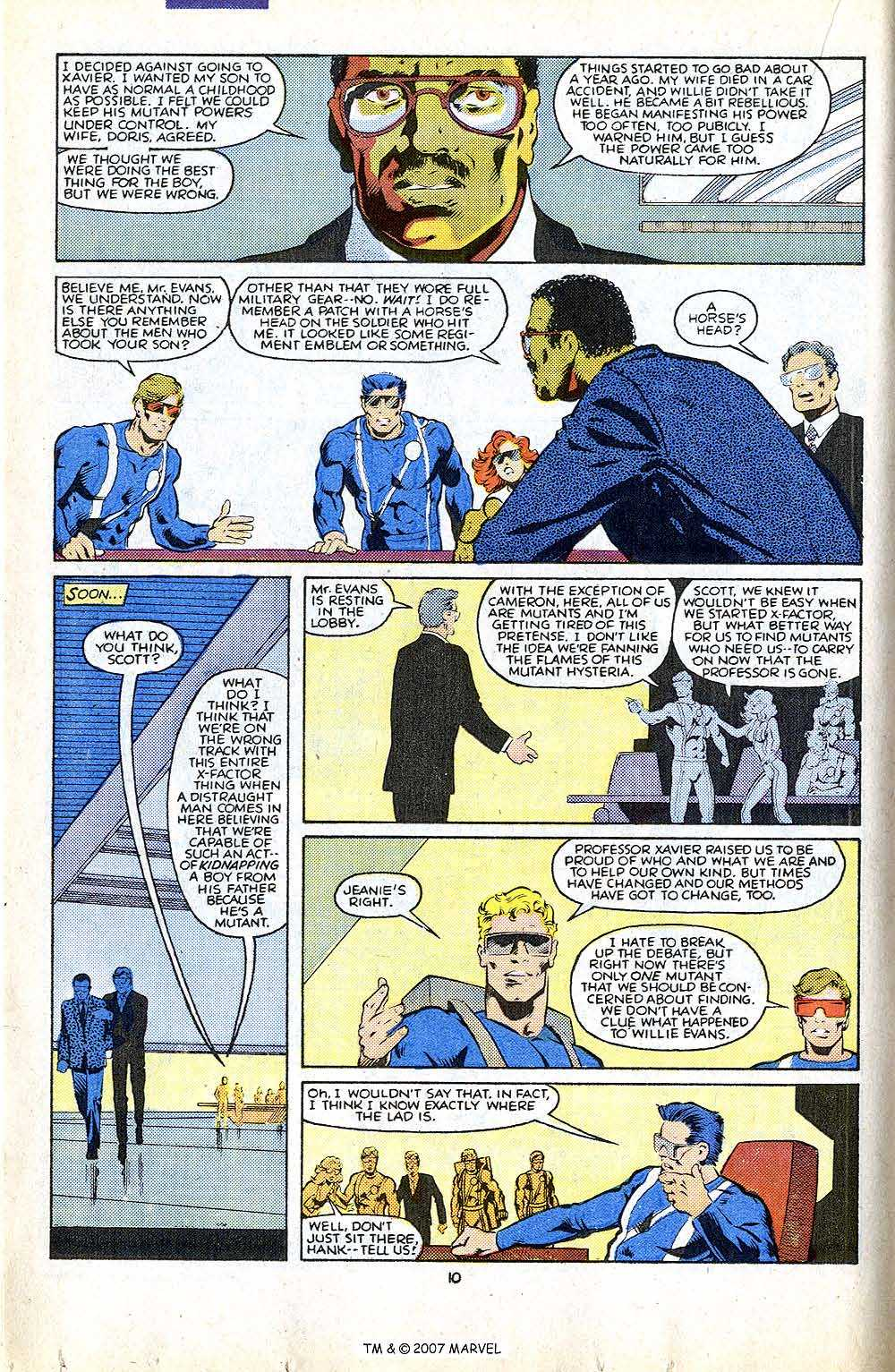 Iron Man Annual issue 8 - Page 16