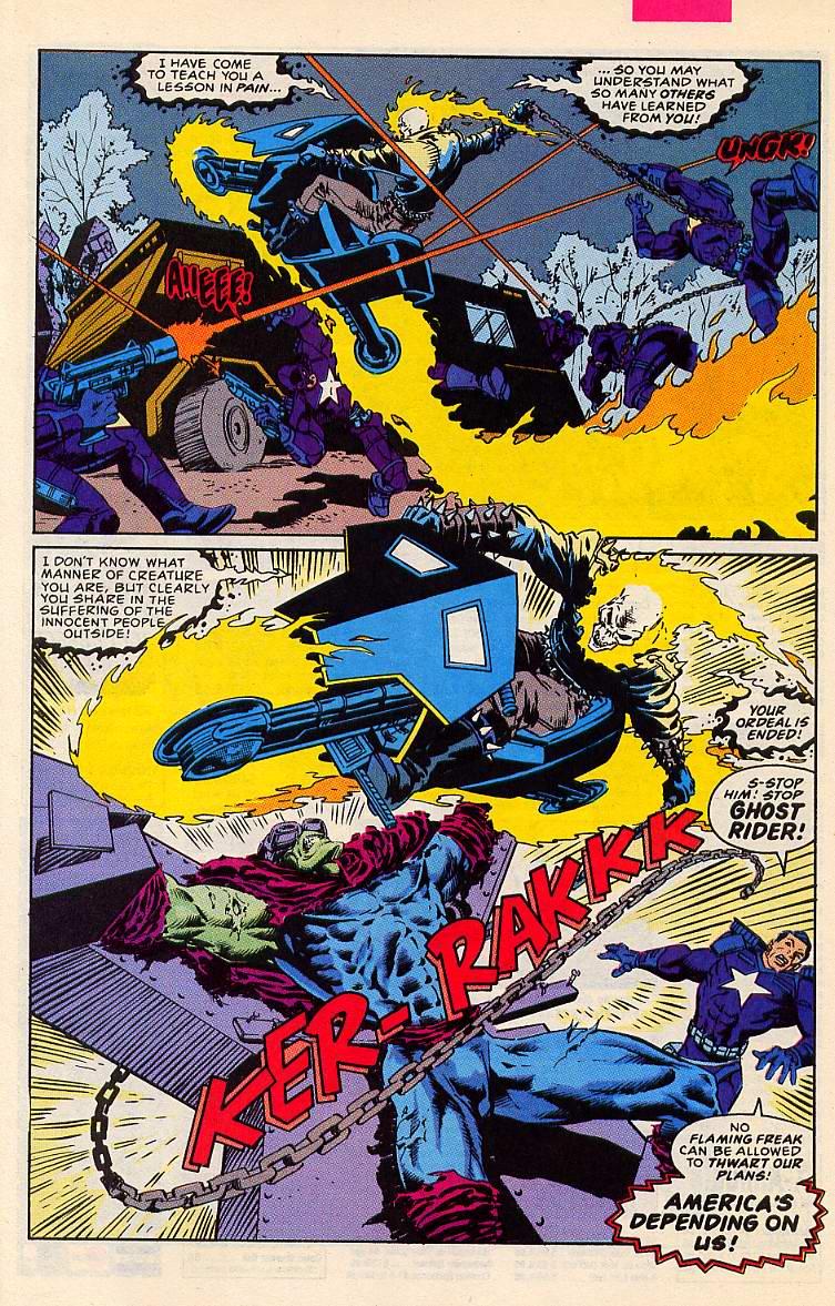 Read online Sleepwalker comic -  Issue #11 - 8