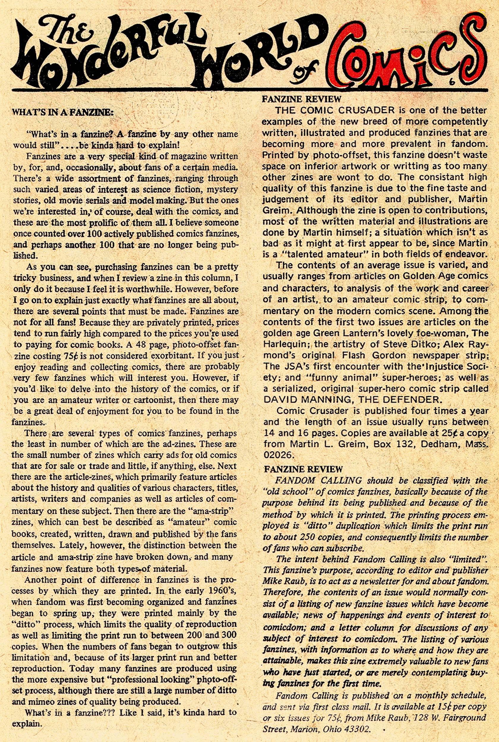 Read online Secret Six (1968) comic -  Issue #5 - 33