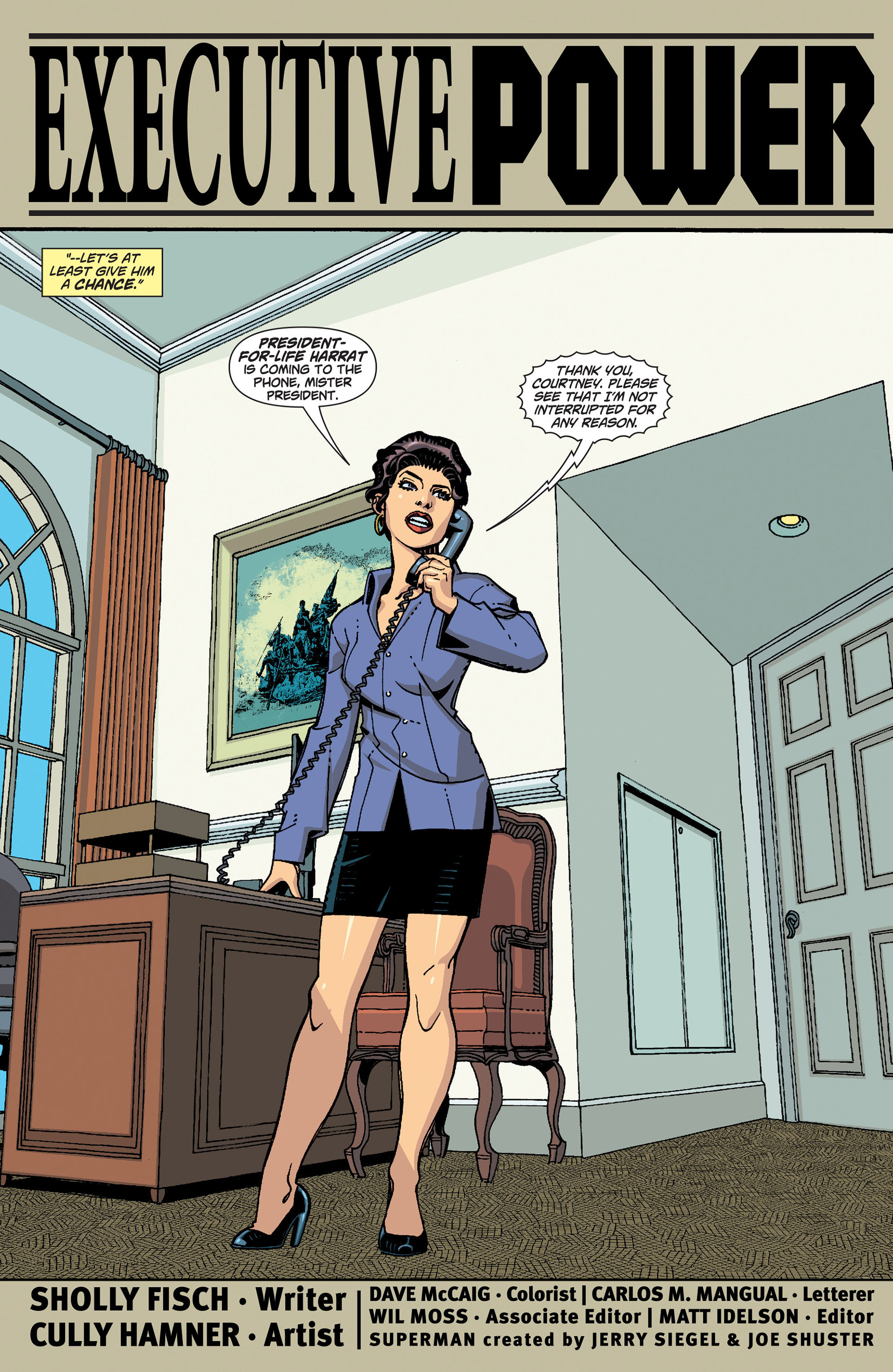 Read online Action Comics (2011) comic -  Issue #9 - 25