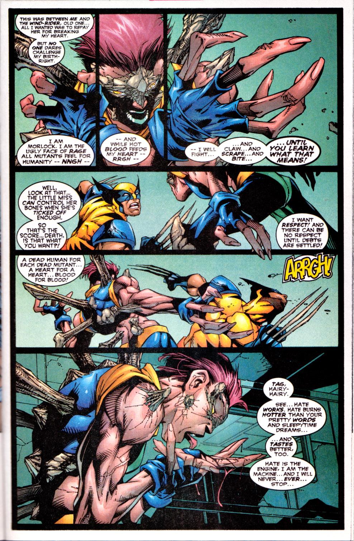X-Men (1991) 72 Page 15