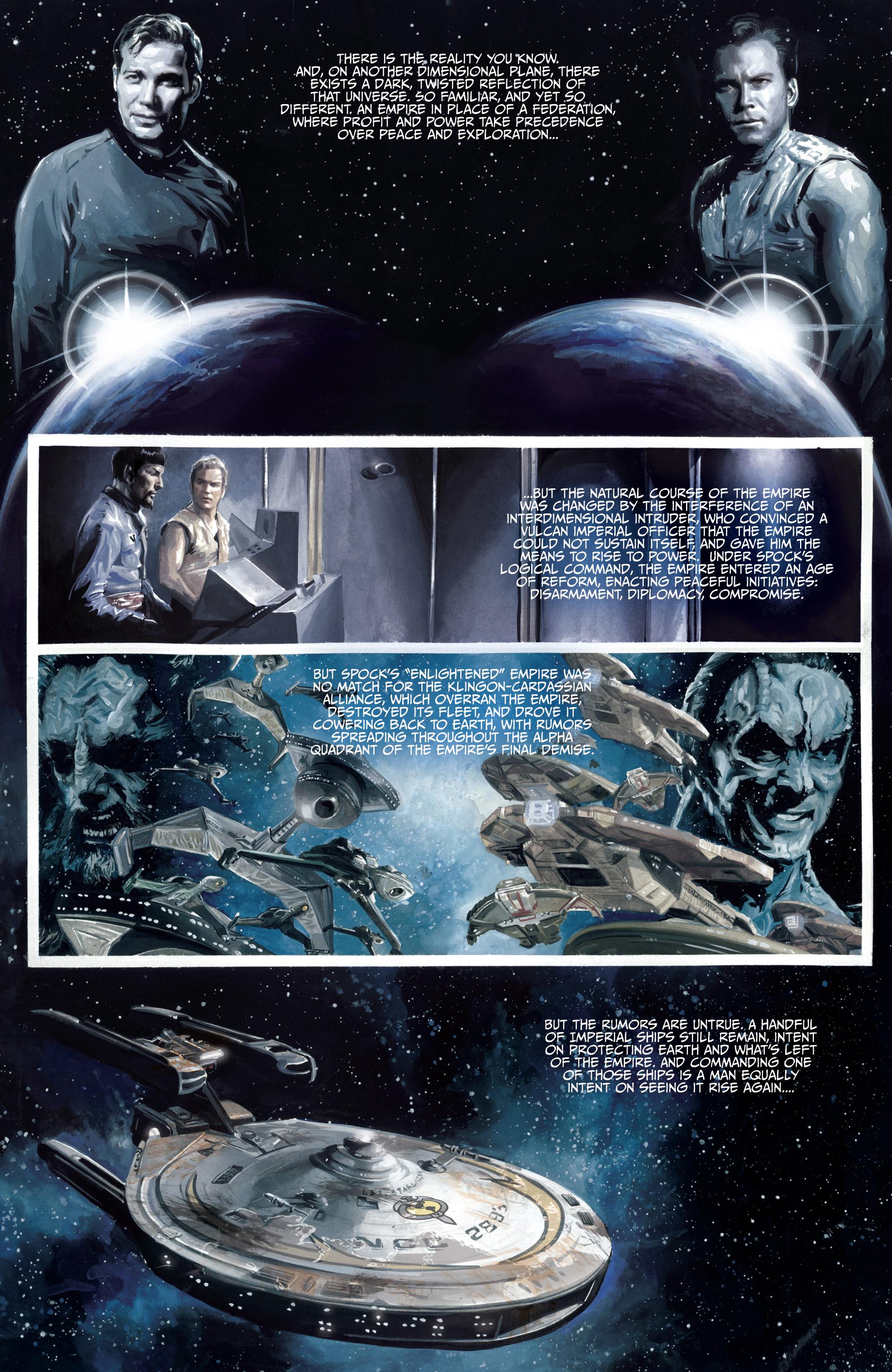 Read online Star Trek: Boldly Go comic -  Issue #8 - 28