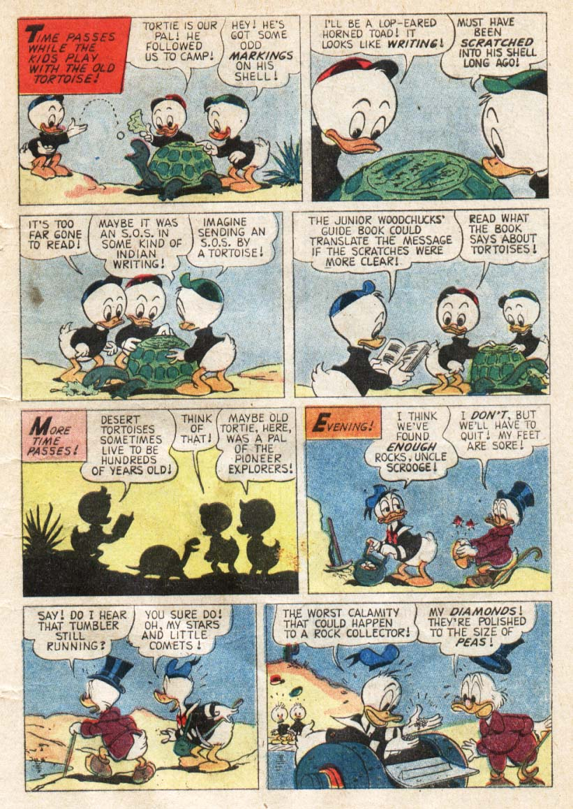 Walt Disney's Comics and Stories issue 241 - Page 9