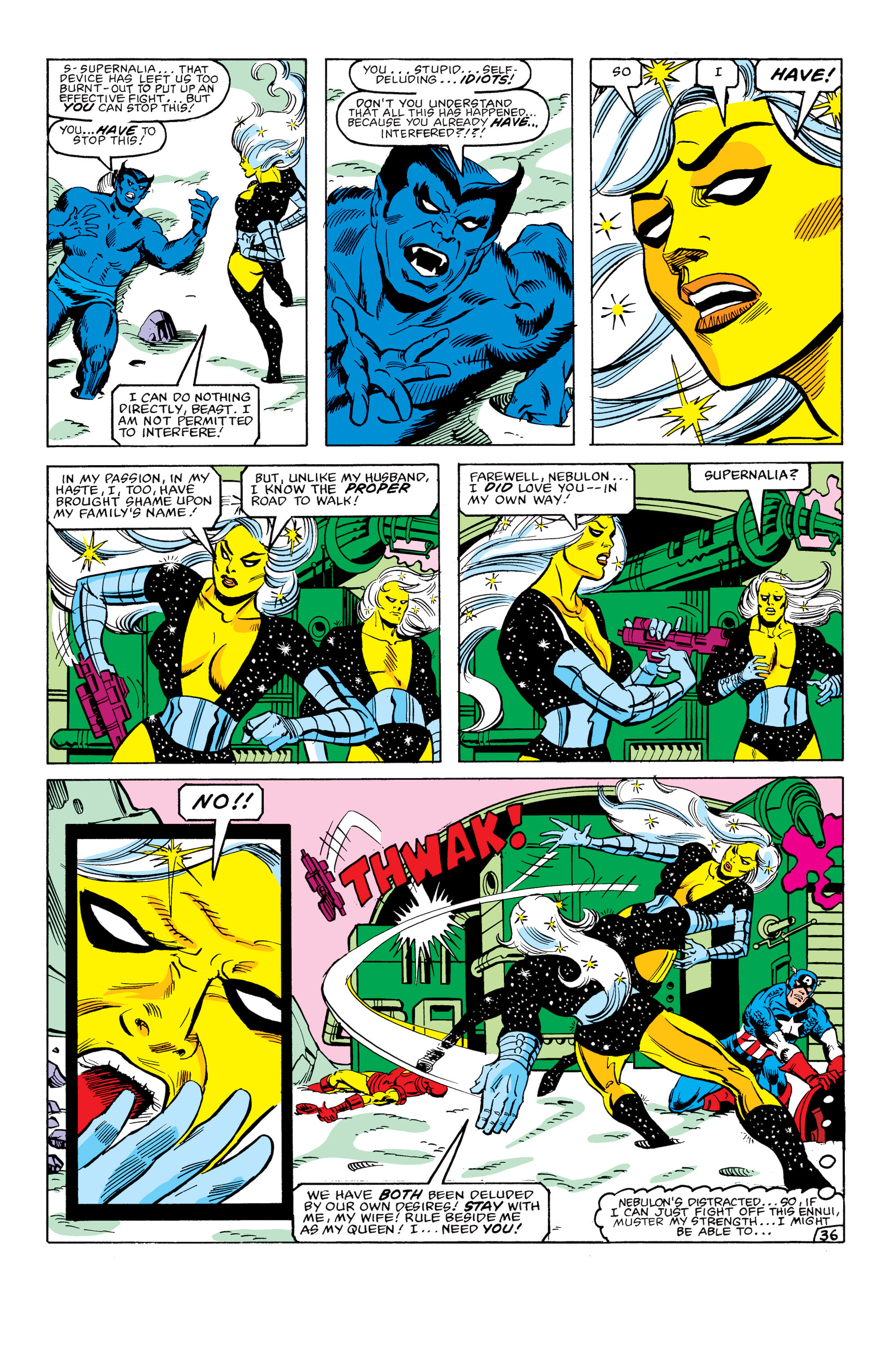 The Avengers (1963) _Annual_11 Page 36