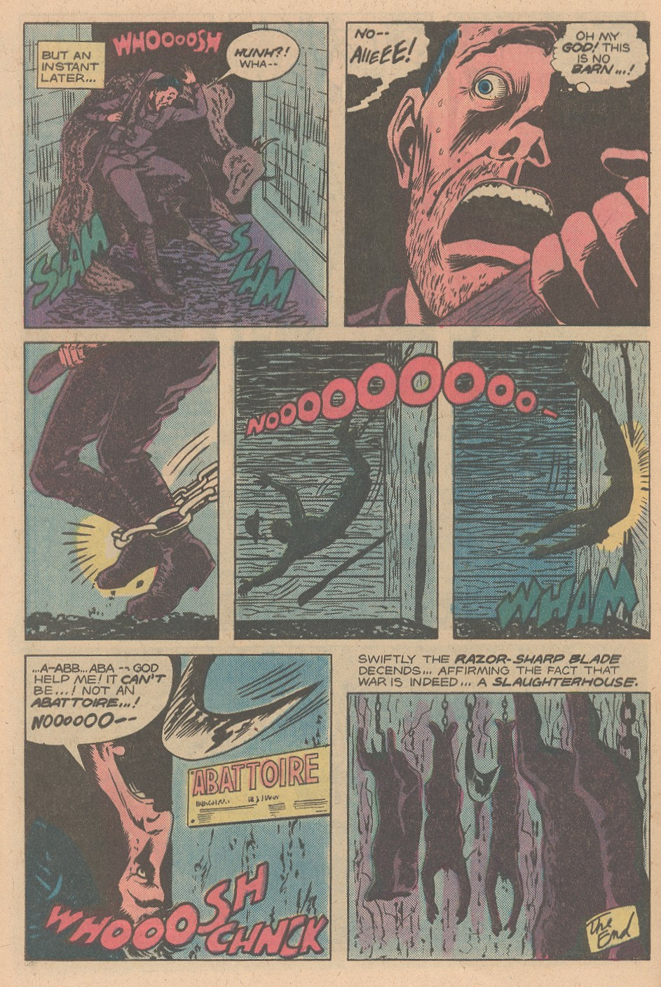 Sgt. Rock issue 348 - Page 22