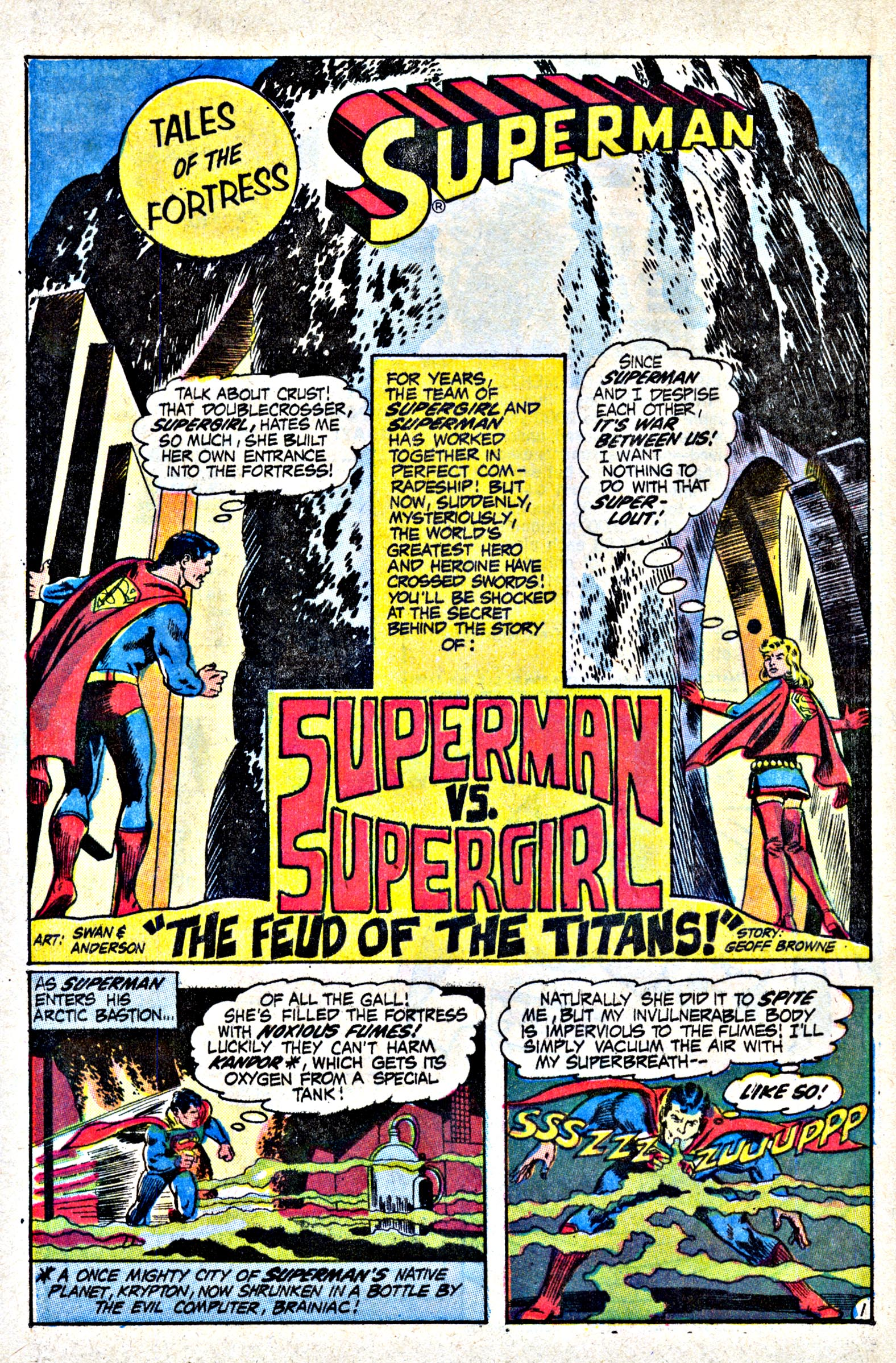 Read online Action Comics (1938) comic -  Issue #402 - 24