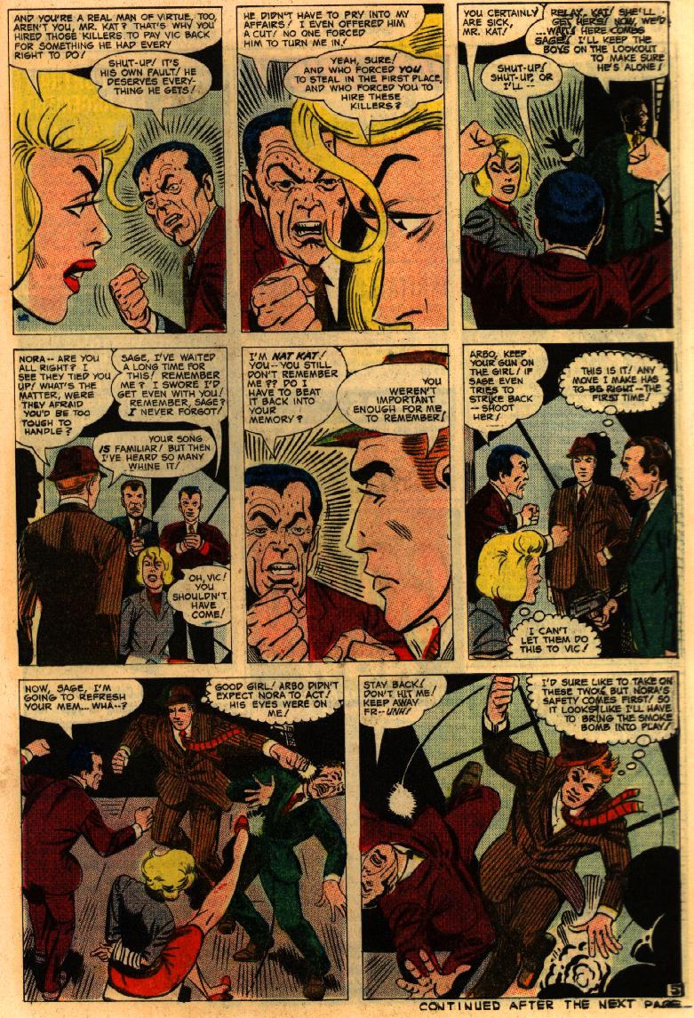 Blue Beetle (1967) issue 4 - Page 29
