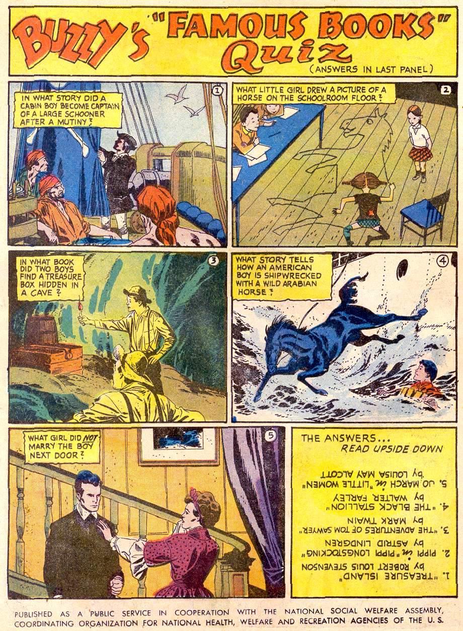 Read online Adventure Comics (1938) comic -  Issue #270 - 16