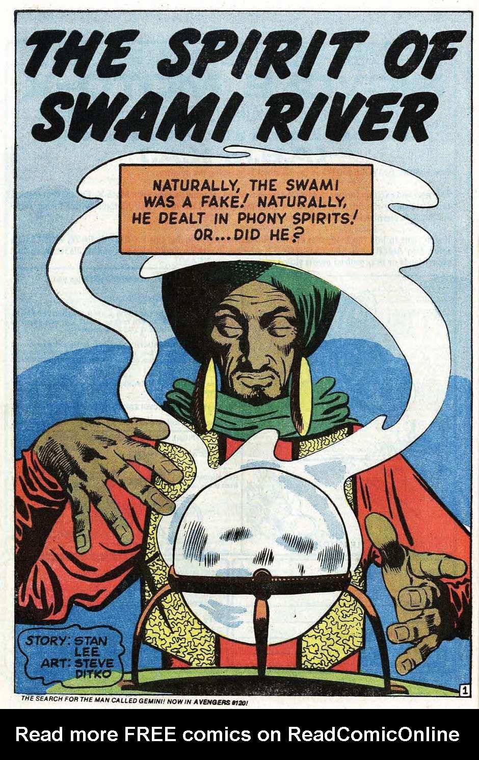 Uncanny X-Men (1963) 86 Page 27