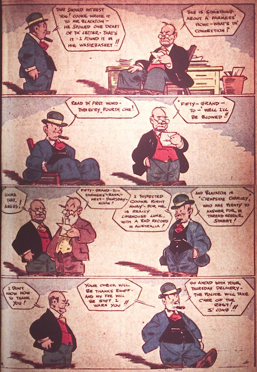 Detective Comics (1937) 10 Page 42