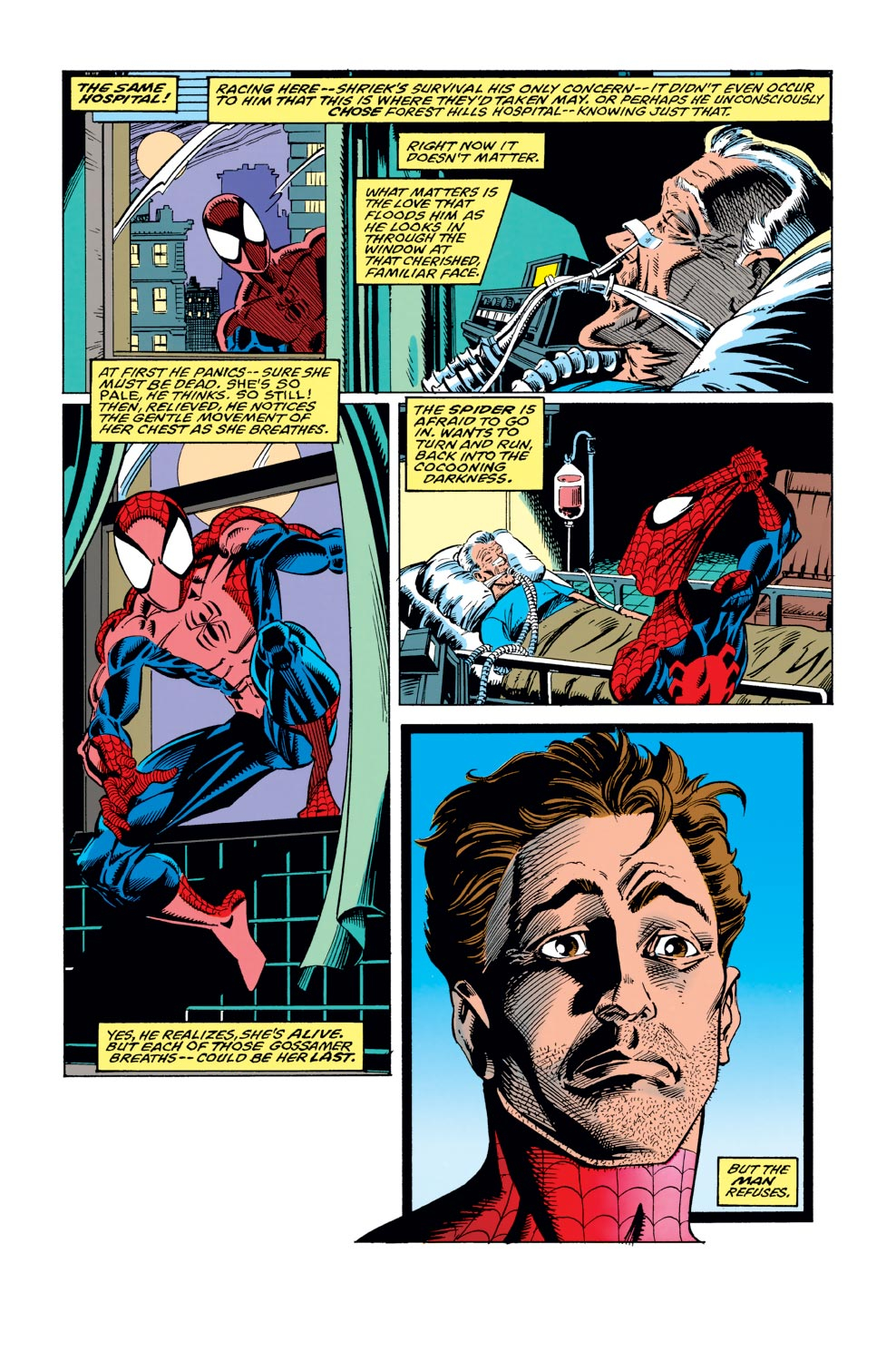 The Amazing Spider-Man (1963) 393 Page 20