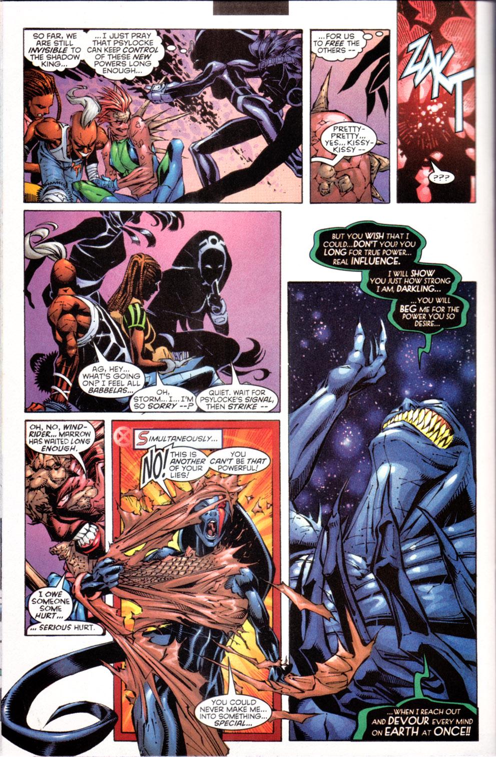 X-Men (1991) 78 Page 14