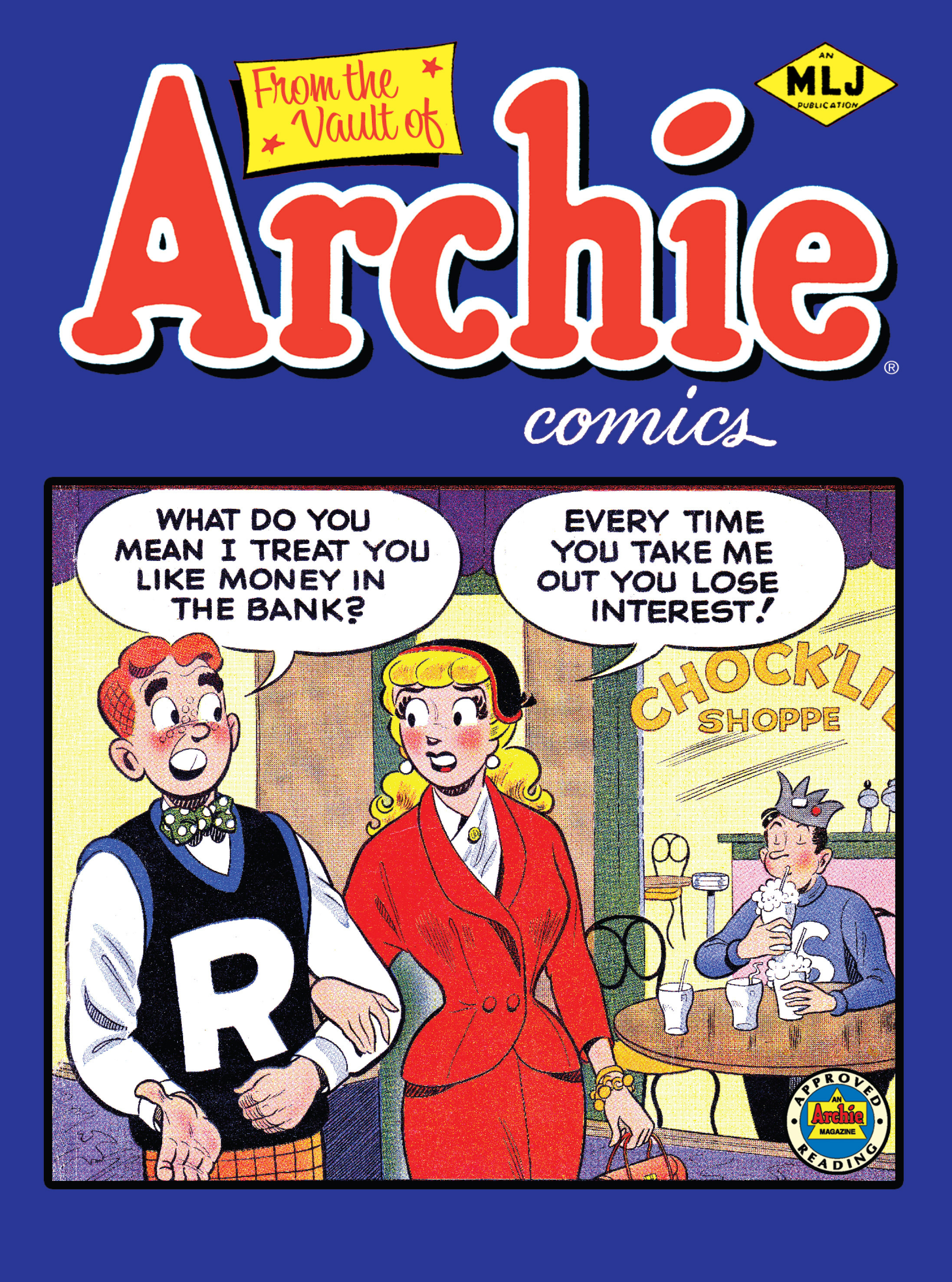 Read online World of Archie Double Digest comic -  Issue #55 - 126
