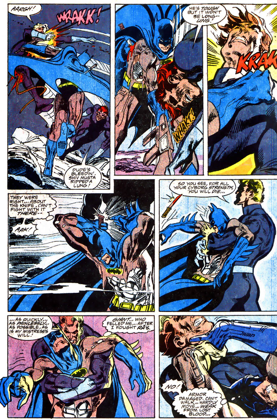 Read online Detective Comics (1937) comic -  Issue # _Annual 4 - 50