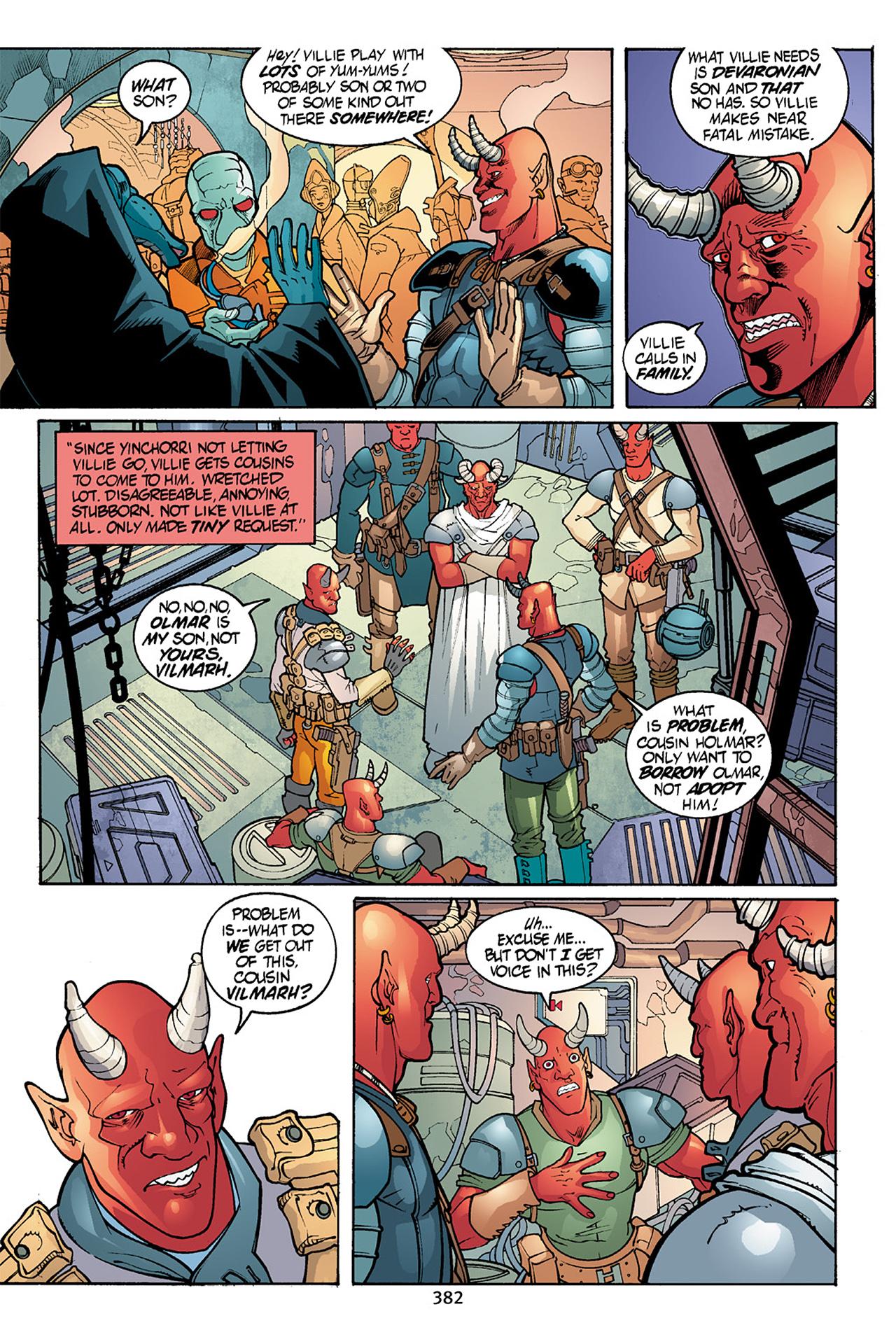 Read online Star Wars Omnibus comic -  Issue # Vol. 15.5 - 100
