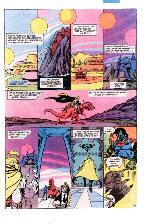 Read online Amethyst, Princess of Gemworld comic -  Issue #8 - 8