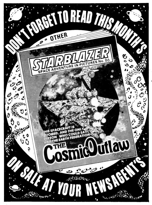 Starblazer issue 87 - Page 67