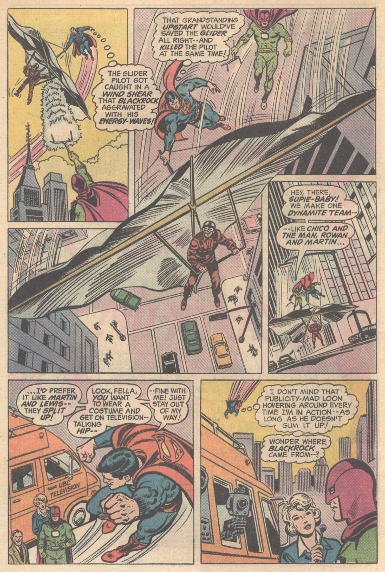 Read online Action Comics (1938) comic -  Issue #459 - 4