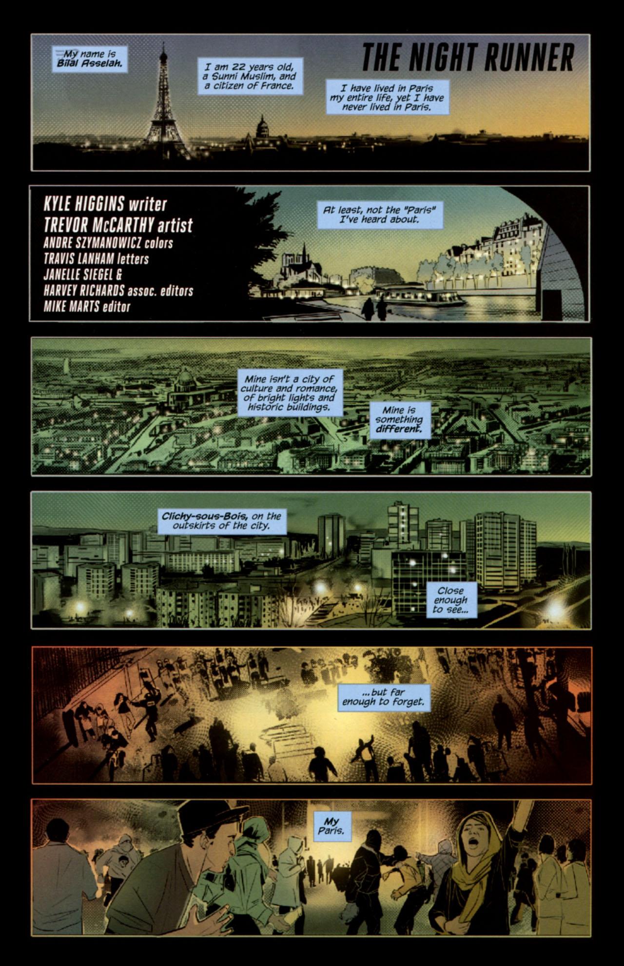 Read online Detective Comics (1937) comic -  Issue # _Annual 12 - 39