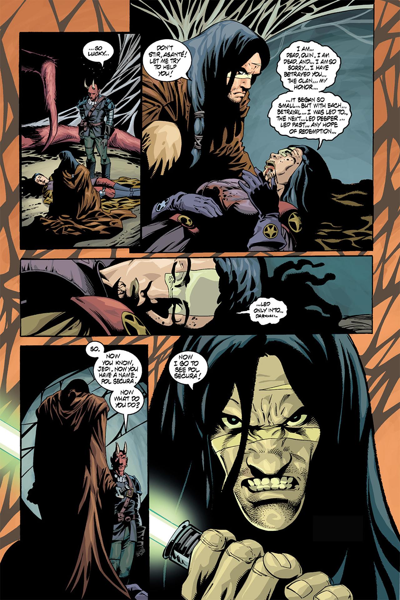 Read online Star Wars Omnibus comic -  Issue # Vol. 15 - 71
