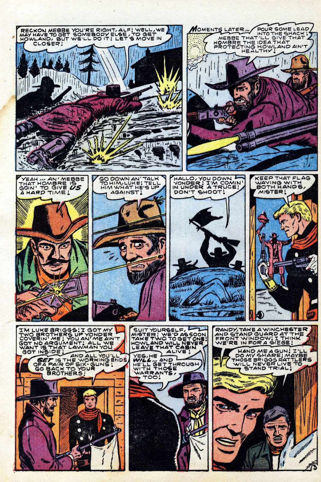 The Rawhide Kid (1955) issue 12 - Page 12