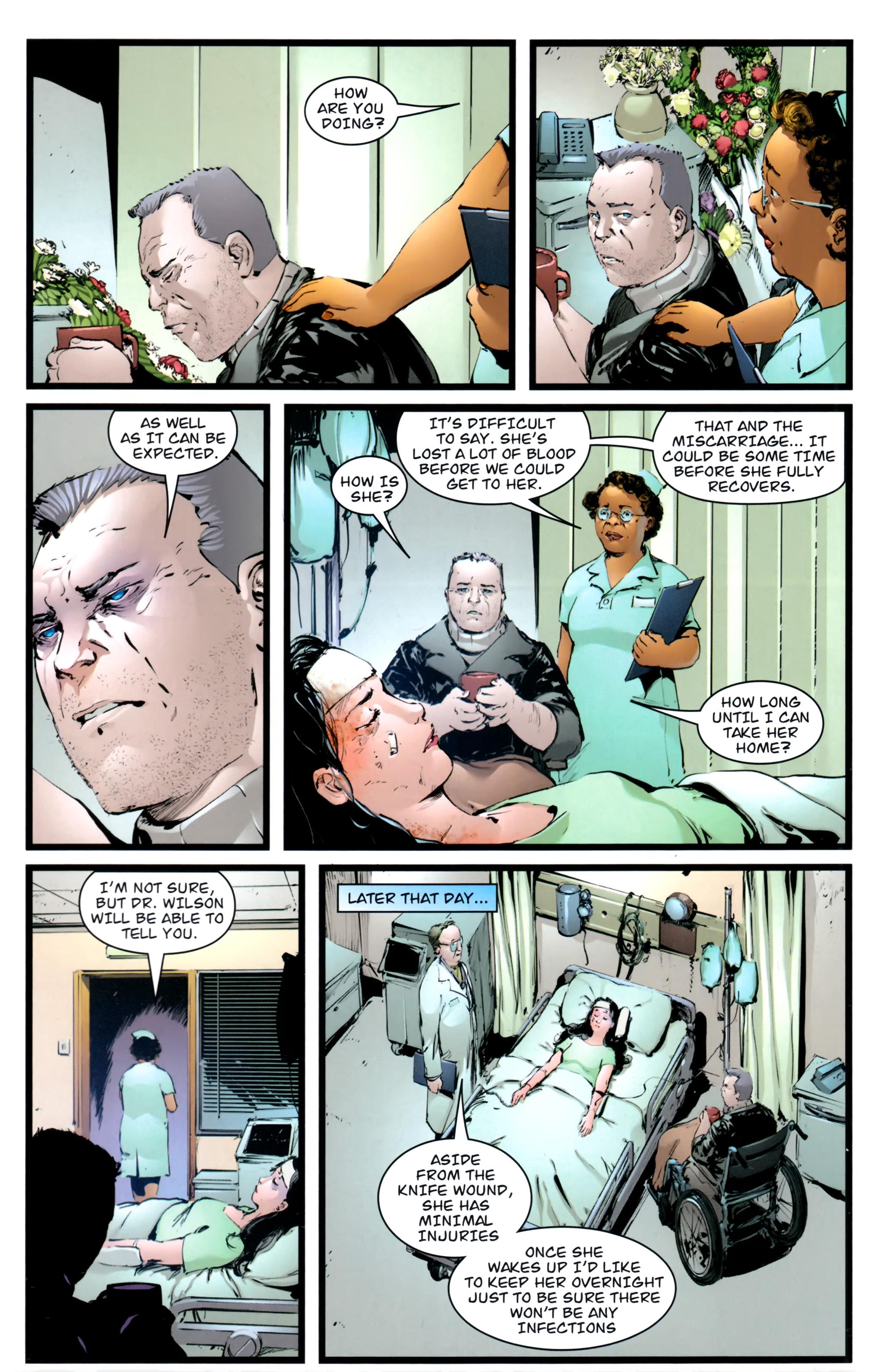 Read online Astria comic -  Issue #1 - 15