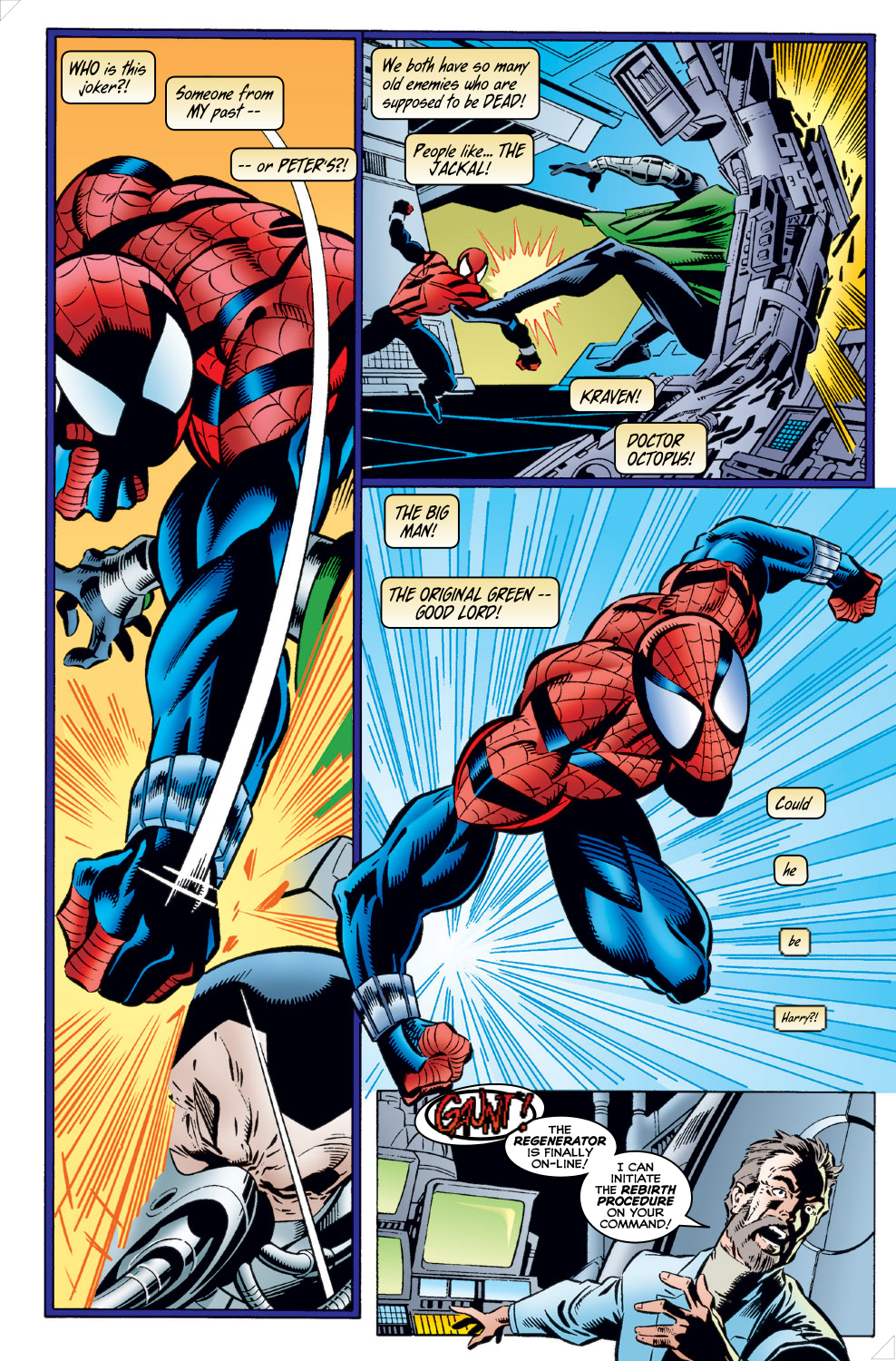 The Amazing Spider-Man (1963) 412 Page 10