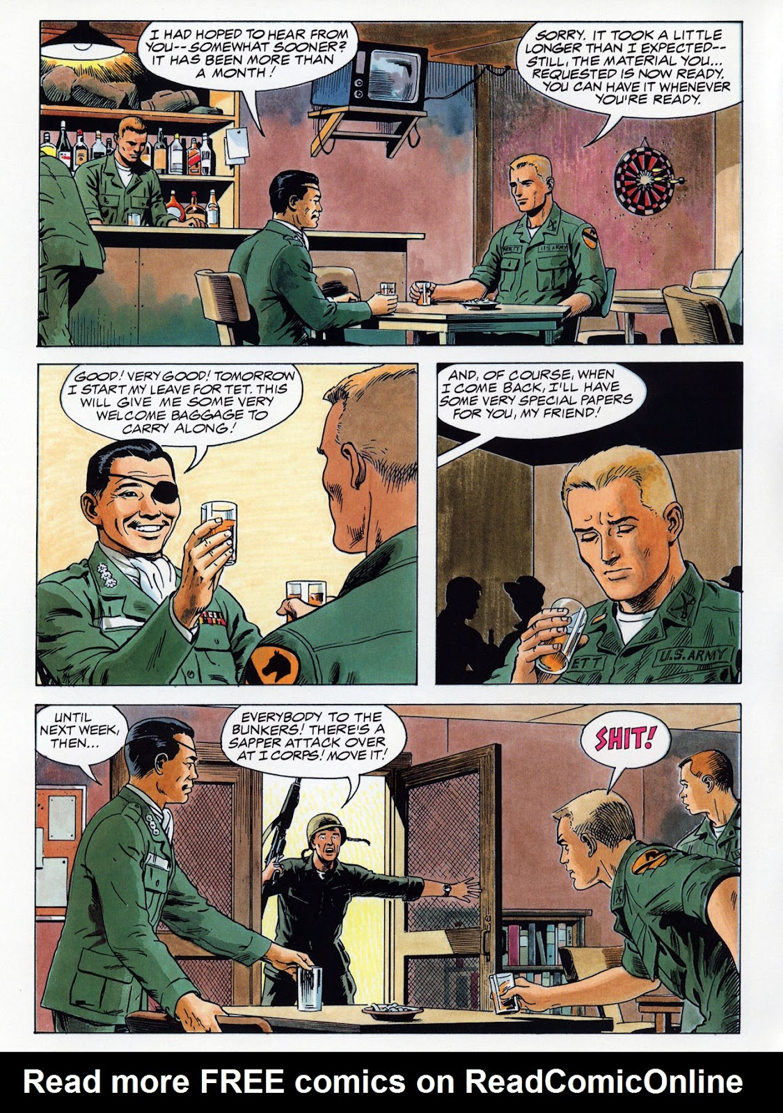 Epic Graphic Novel: Hearts and Minds issue Full - Page 44