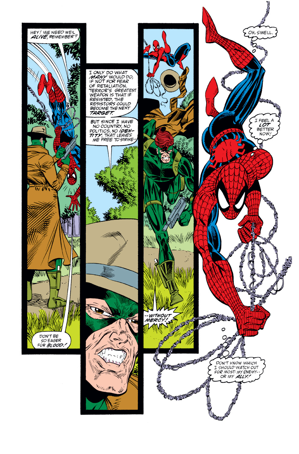 The Amazing Spider-Man (1963) 324 Page 10