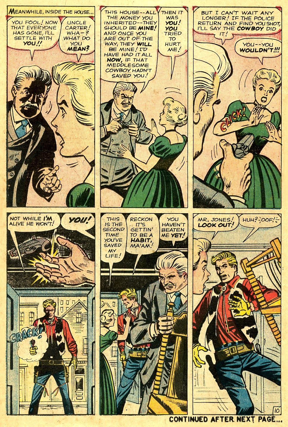Kid Colt Outlaw issue 108 - Page 14