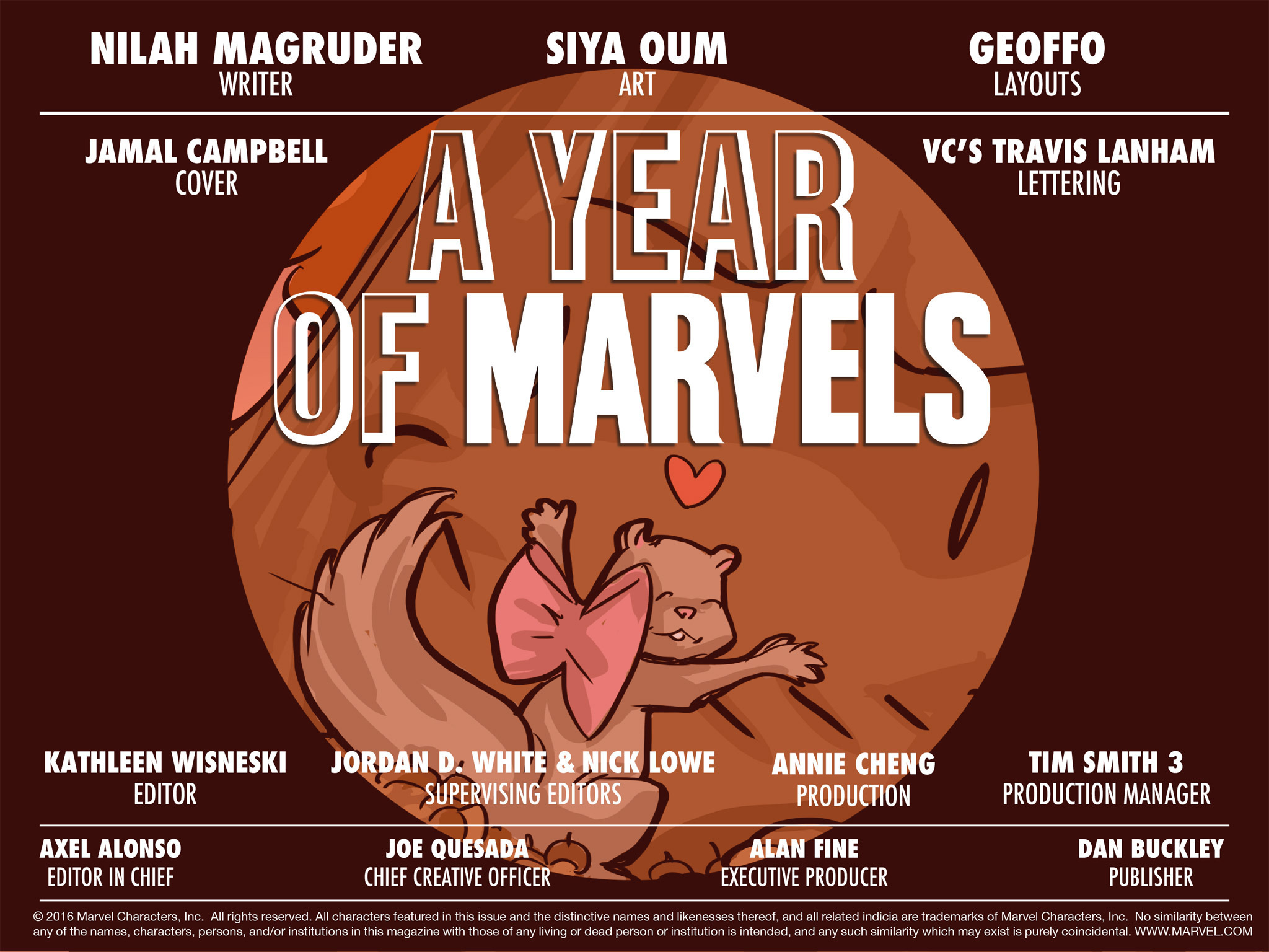 Read online A Year Of Marvels: September Infinite Comic comic -  Issue #A Year Of Marvels: September Infinite Comic Full - 79
