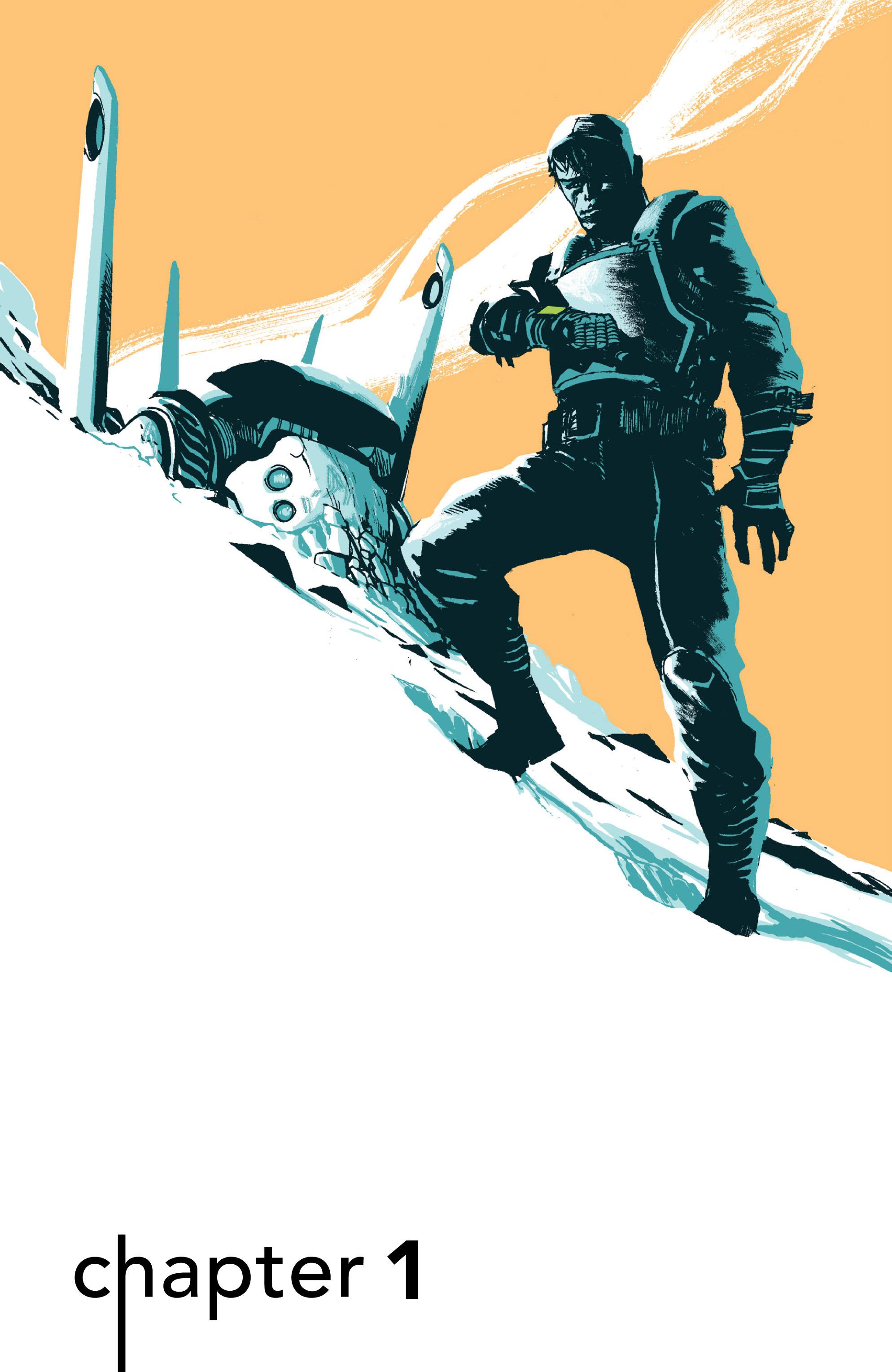 Read online Ei8ht comic -  Issue # TPB - 6