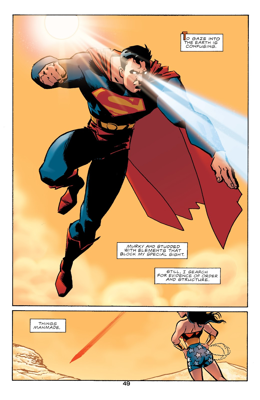 Batman/Superman/Wonder Woman: Trinity issue 1 - Page 44