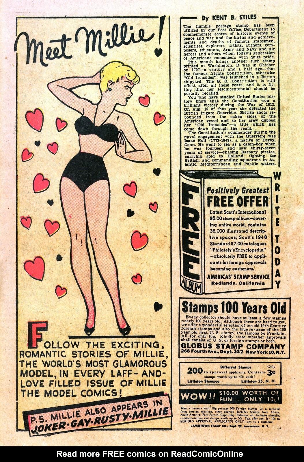 Read online Gay Comics comic -  Issue #30 - 18
