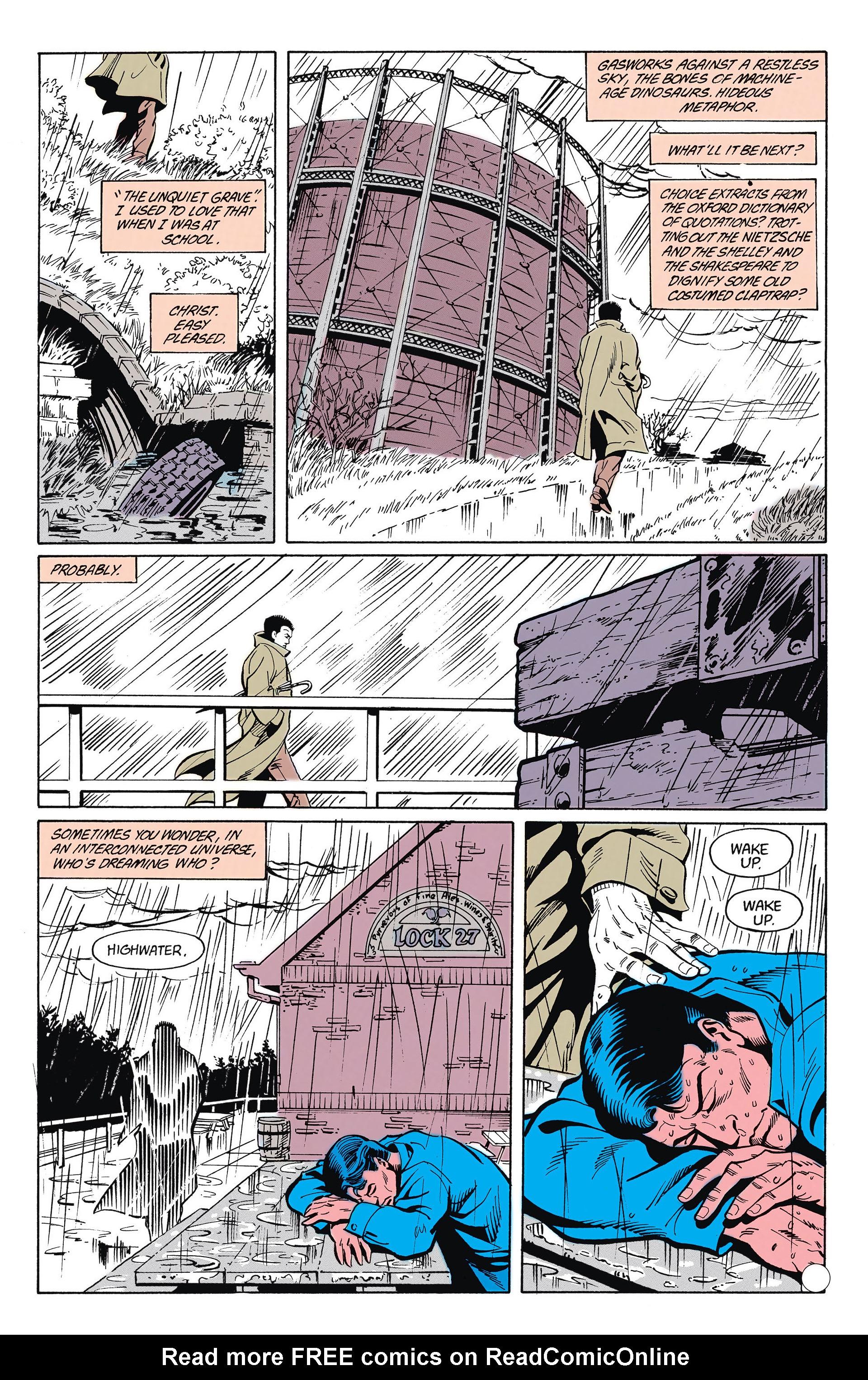 Read online Animal Man (1988) comic -  Issue #14 - 8