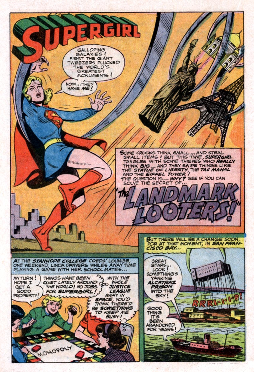 Read online Action Comics (1938) comic -  Issue #363 - 20