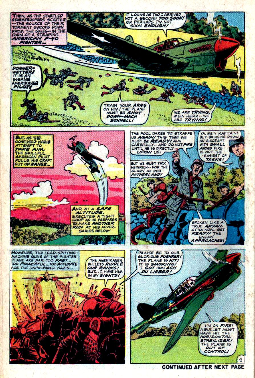 Read online Sgt. Fury comic -  Issue #46 - 6