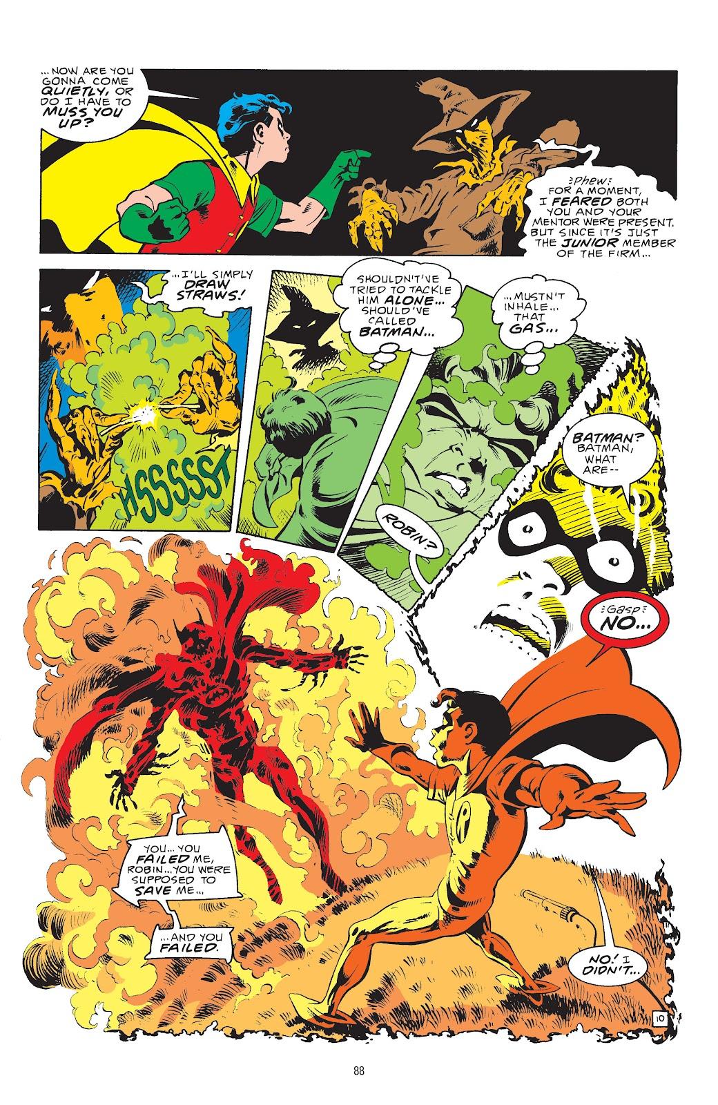Read online Detective Comics (1937) comic -  Issue # _TPB Batman - The Dark Knight Detective 1 (Part 1) - 88