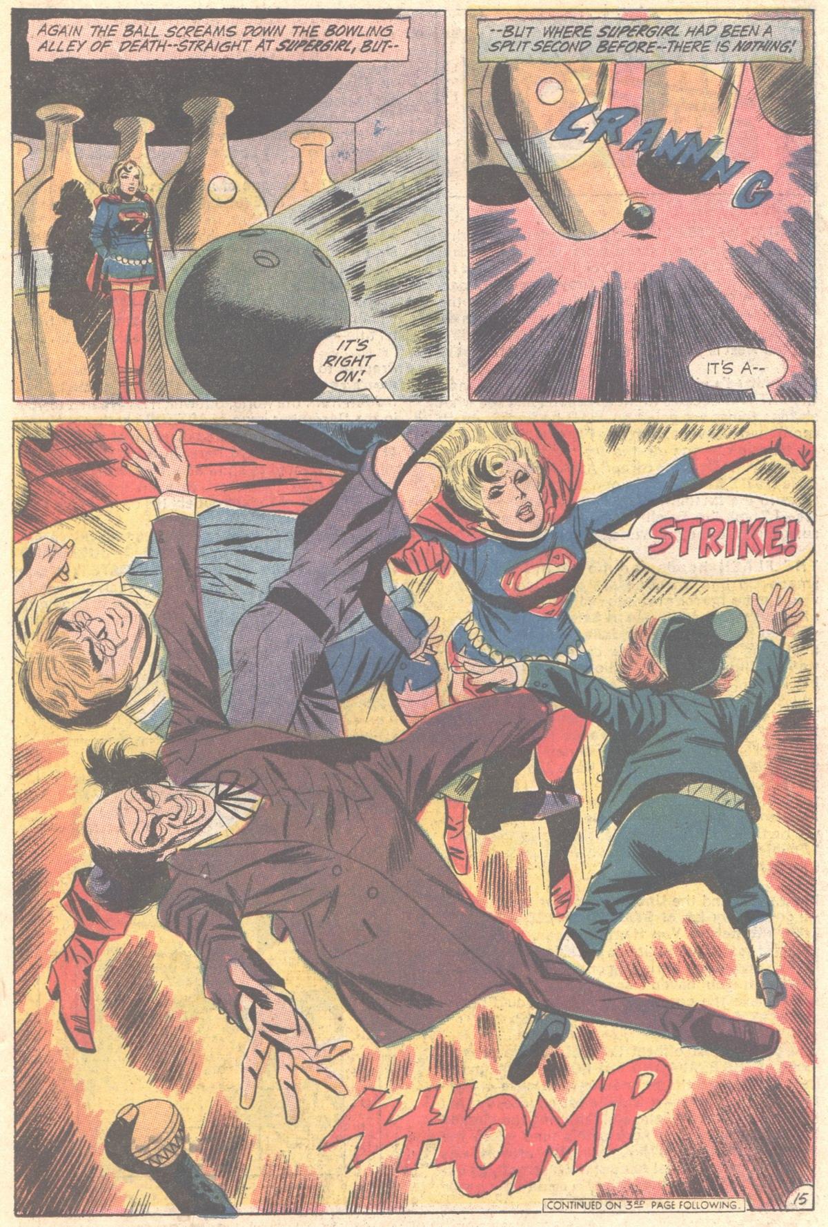 Read online Adventure Comics (1938) comic -  Issue #400 - 21