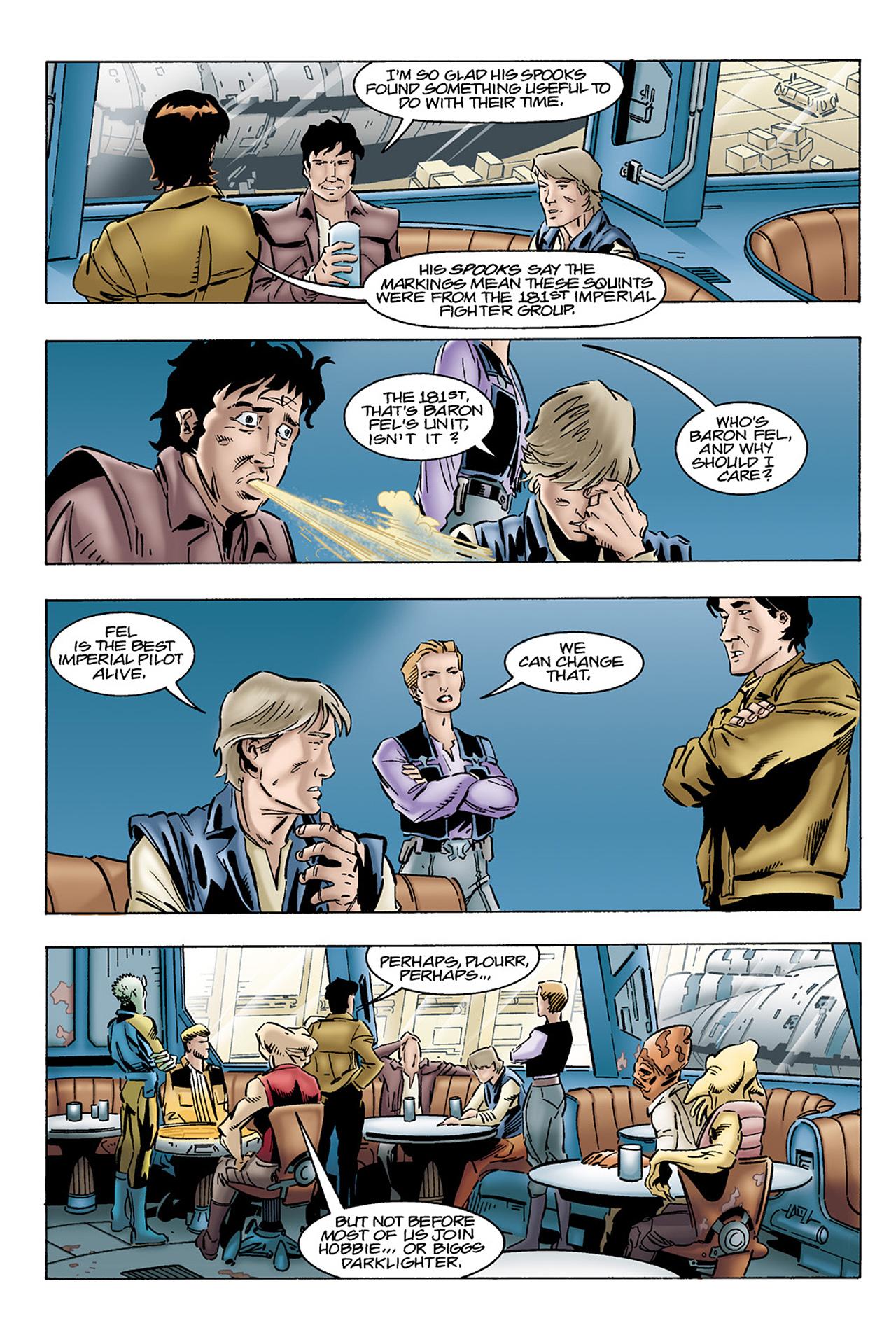 Read online Star Wars Omnibus comic -  Issue # Vol. 3 - 27