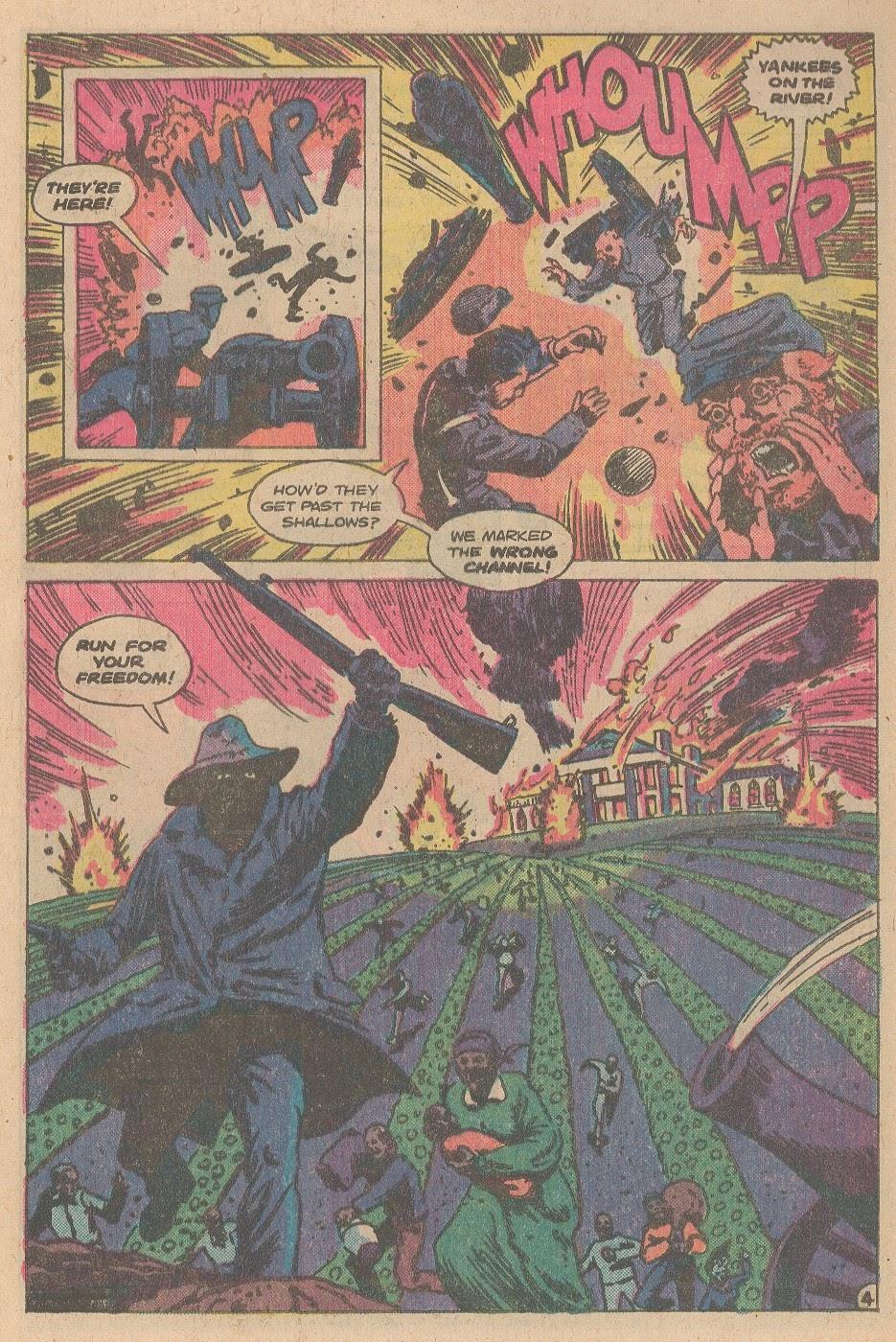 Read online Sgt. Rock comic -  Issue #347 - 26