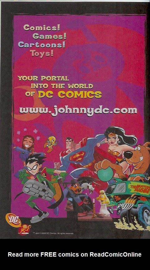 Read online Scooby-Doo (1997) comic -  Issue #129 - 20
