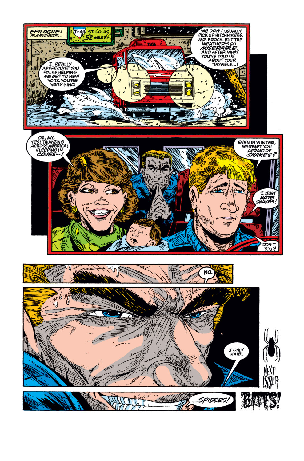 The Amazing Spider-Man (1963) 315 Page 22