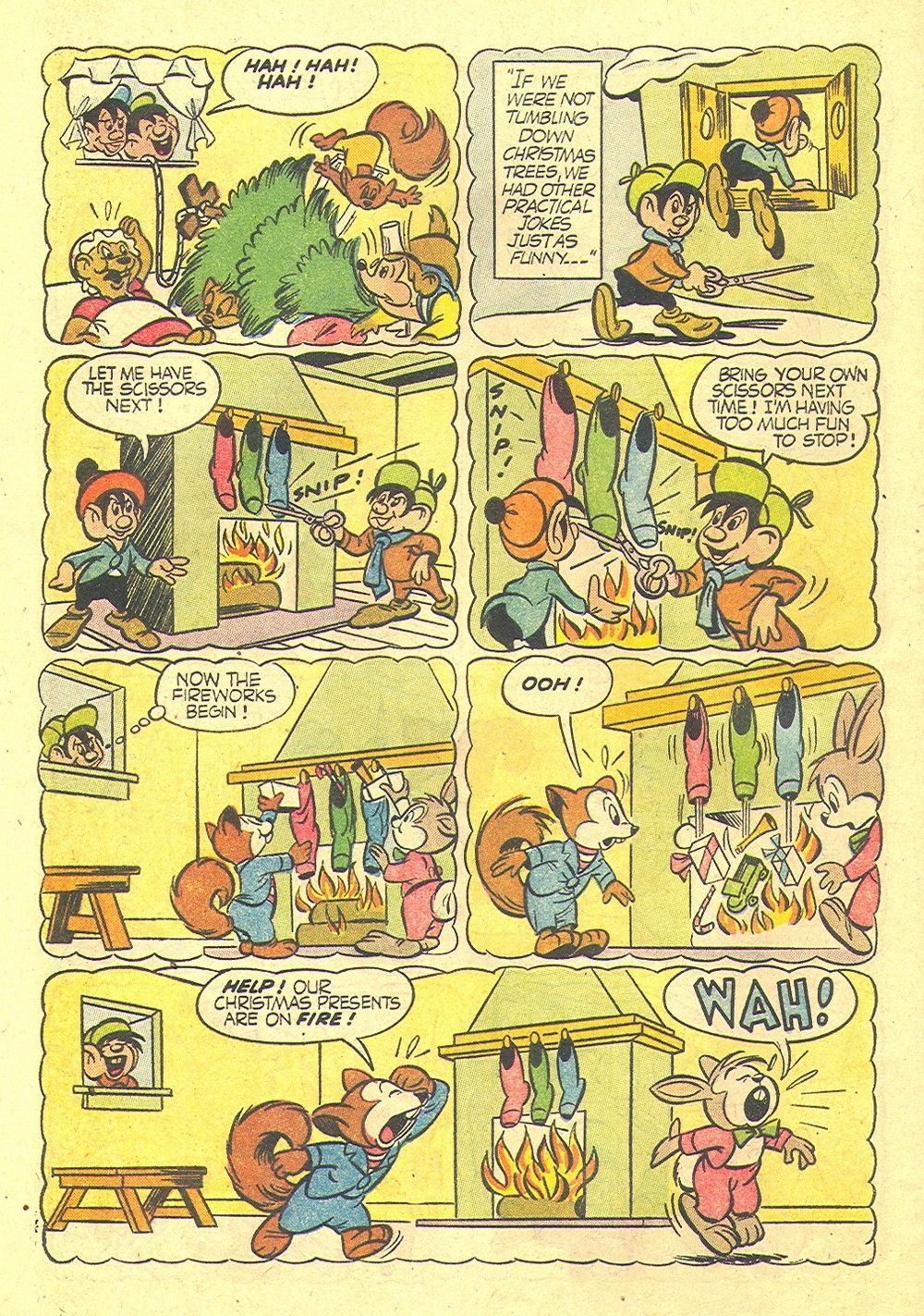 Four Color Comics issue 868 - Page 28